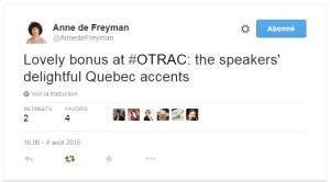 OTRAC_tw Anne de Freyman